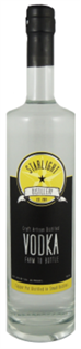 Starlight Distillery Vodka 750ml